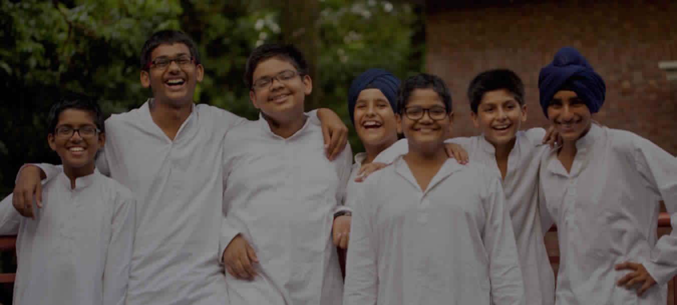 Secular School for Exceptional Boys