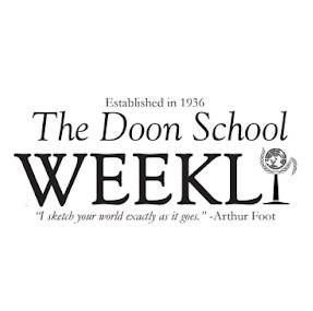 The Doon School Weekly (Issue No. 2610)
